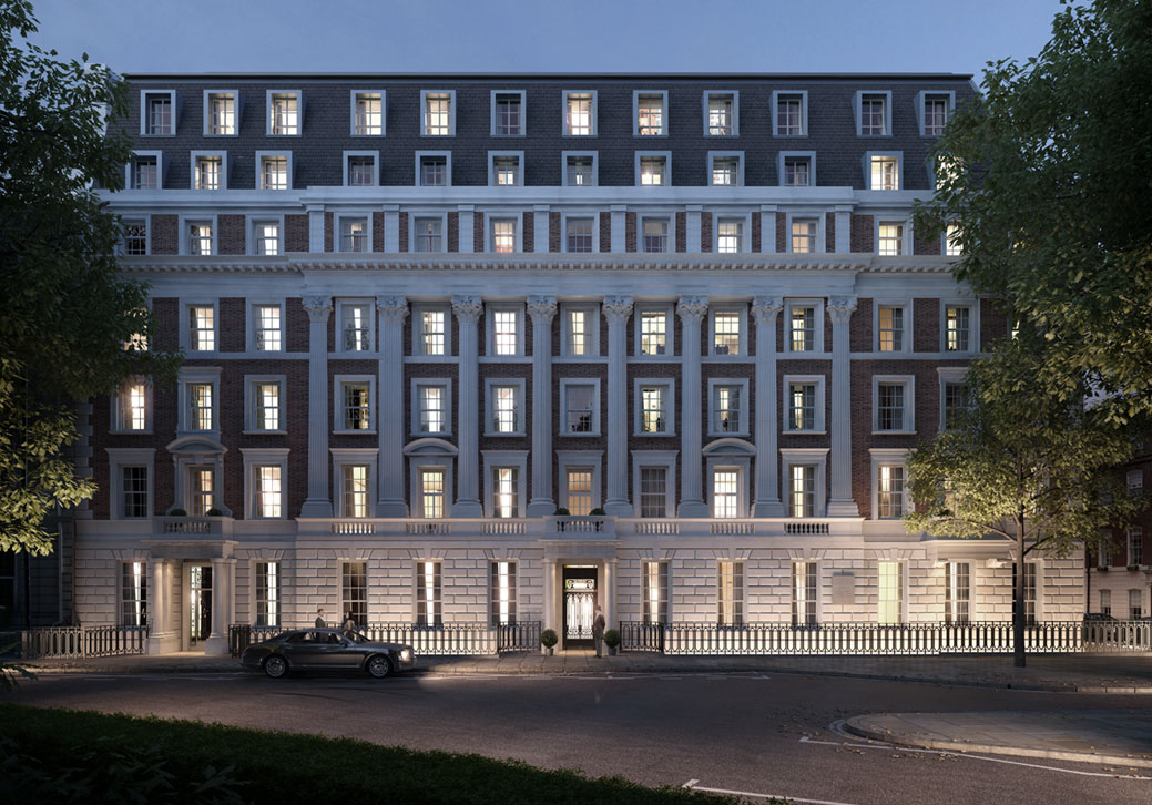 1 Grosvenor Square1